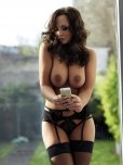 amateur photo Chanelle Hayes