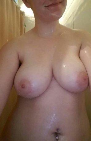 Soft tits pics