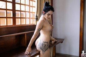 amateur photo Isadoraa