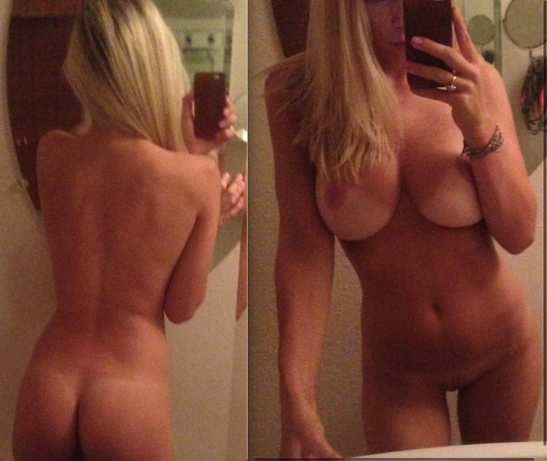 Blonde 10 Porn Photo