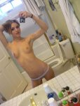amateur photo Sexy Amateur Selfshot Teen Nude