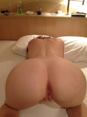 amateur photo White sheets