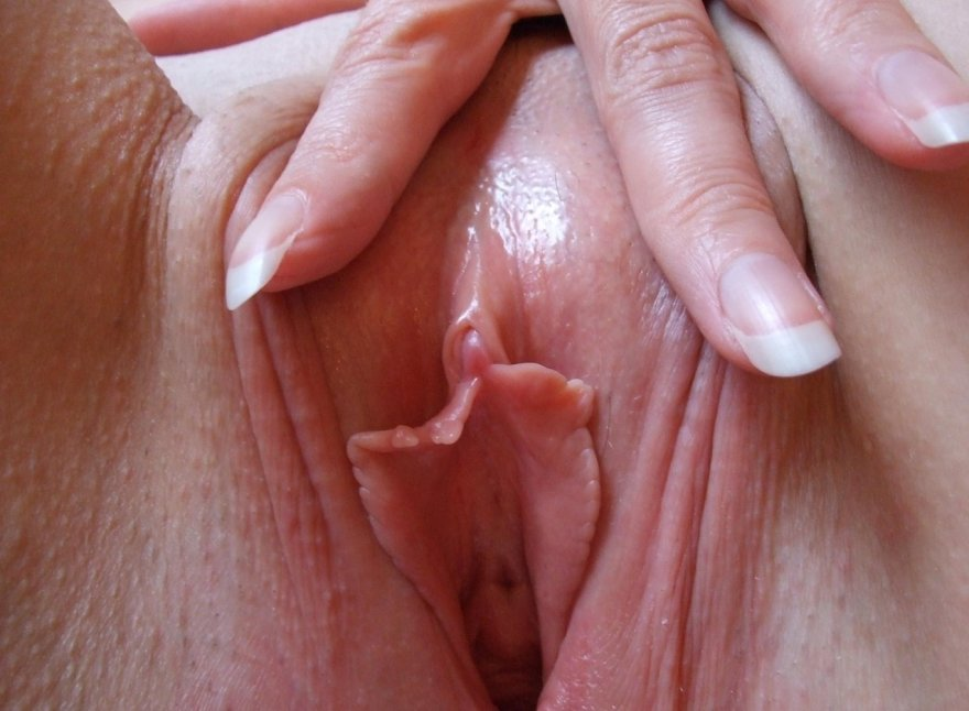 Pussy close up videos