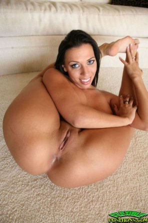 amateur photo Rachel Starr