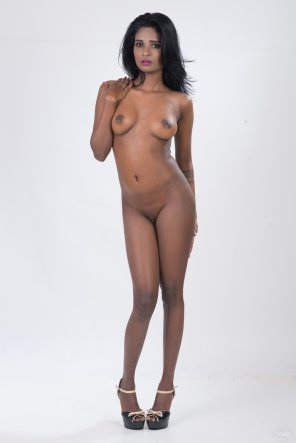 amateur photo Resha - Casting