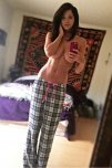 amateur photo Definitely NSFW outfit