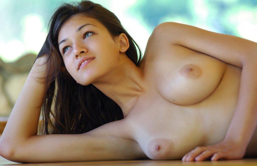 Sofi A Porn Photo