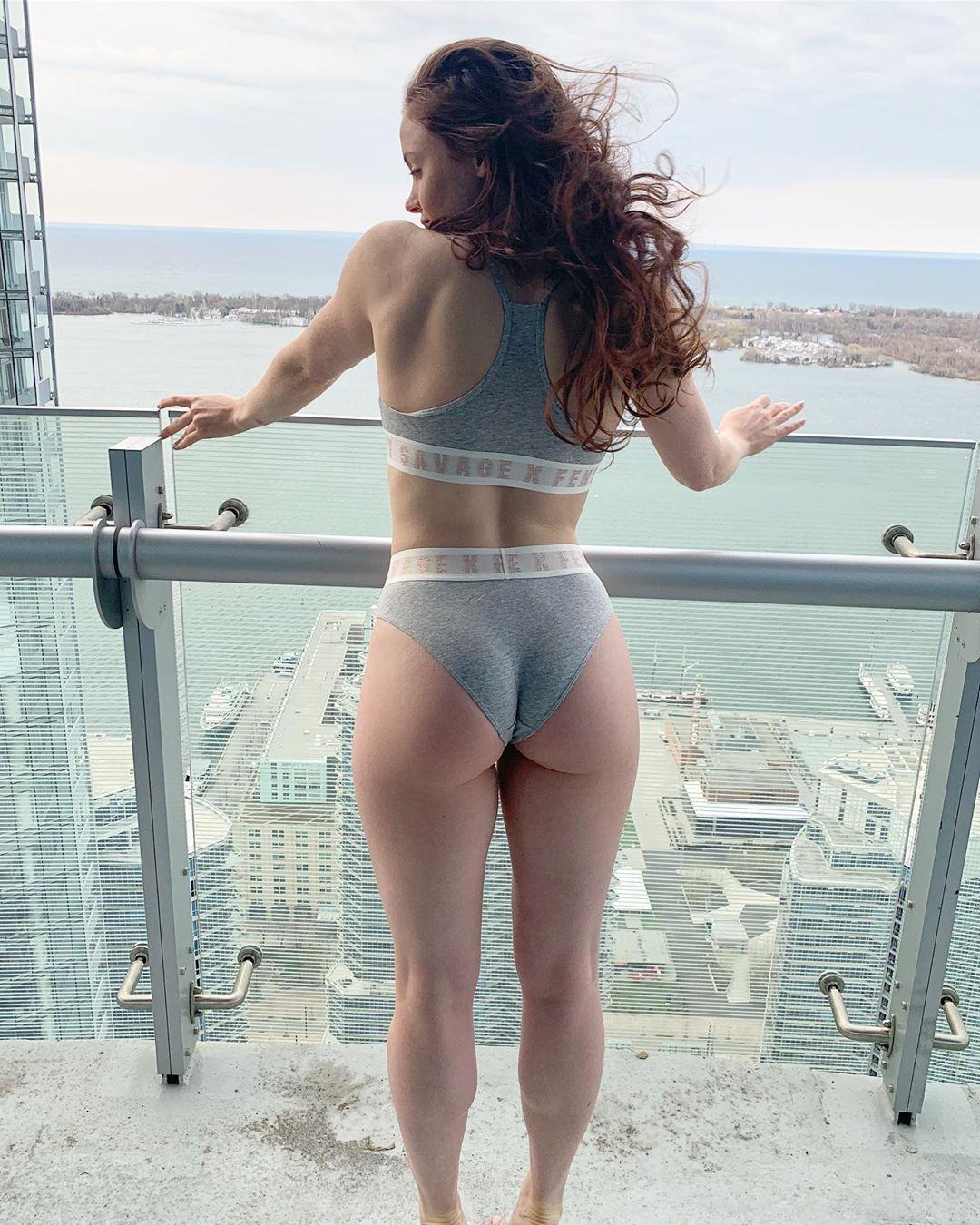 Abby pollock nude