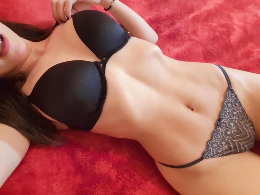 Some tiny panties will do? Porn Photo