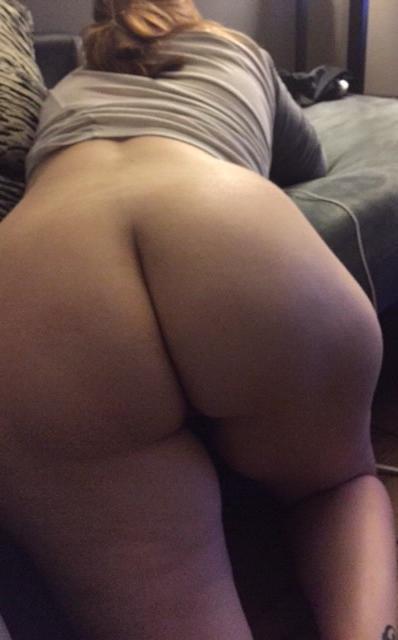 Bbw in lingerie porn