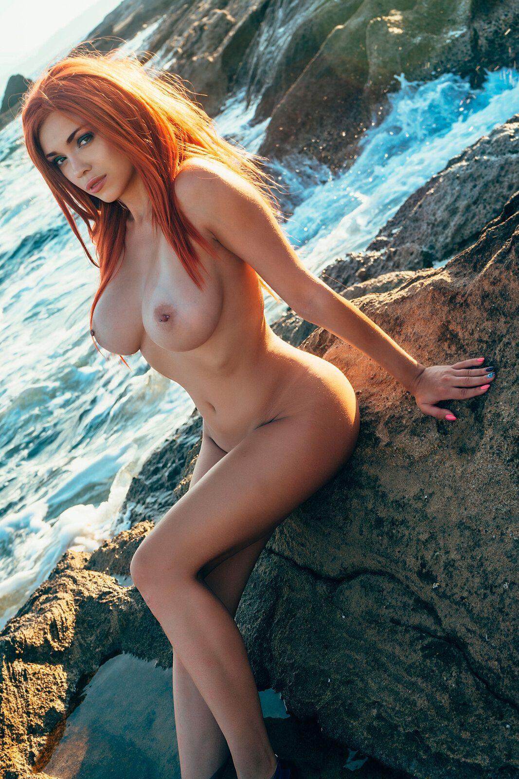 Mermaid Tits