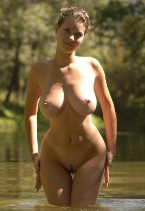 amateur photo Sexy All Natural