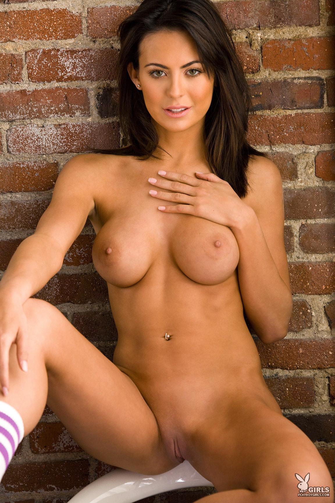 Nude audrey nicole Audrey Nicole