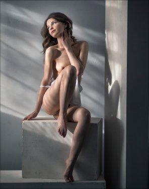 amateur photo Kate