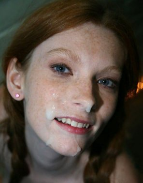 amateur photo nice facial