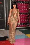amateur photo Nicki Minaj at the VMAs