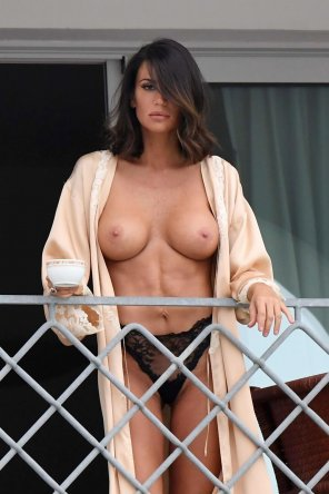 amateur photo Claudia Galanti