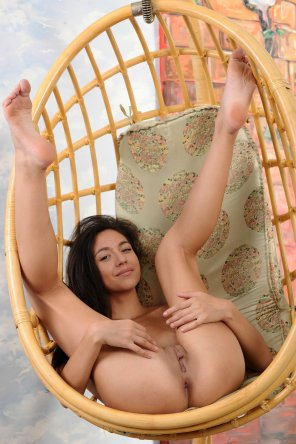 amateur photo Swing