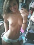 amateur photo Gorgeous, smiling, ttis