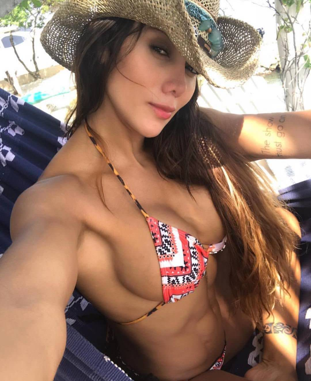 Sonia Isaza Nude