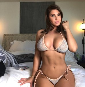 amateur photo Lauren Pisciotta