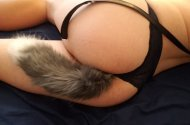 Who wants some tail?😜 [F21]