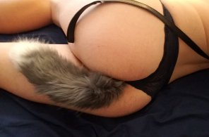 amateur photo Who wants some tail?😜 [F21]