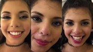 Gina Valentina - Cumslut Collage 3