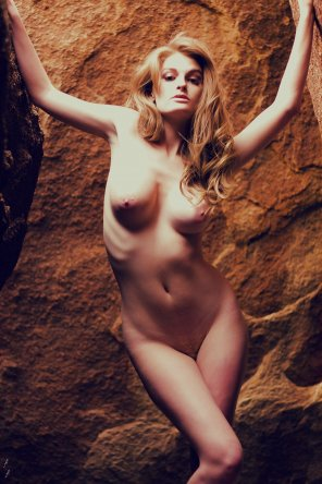 amateur photo Faye