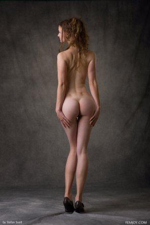 amateur photo Susann Baroque