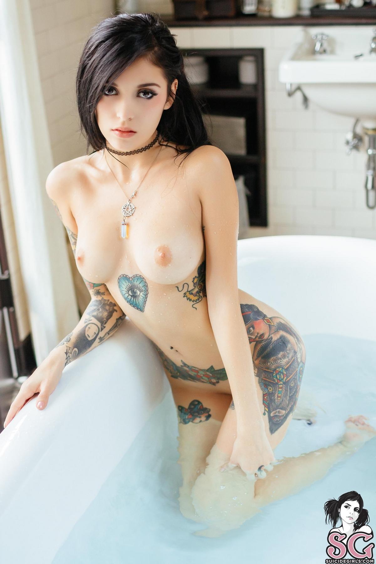 Sara Calixto Pussy