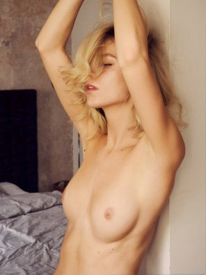 amateur photo Angela Olszewska
