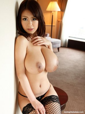 amateur photo Asian bounty