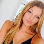 amateur photo Swedish girl next door