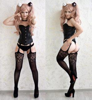 amateur photo [F] Evenink_cosplay as Junko