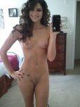 amateur photo Adorable black curls