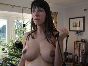 amateur photo Pregnant pumping iron 5