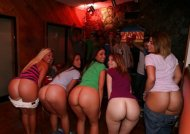 All of them got nice asses!