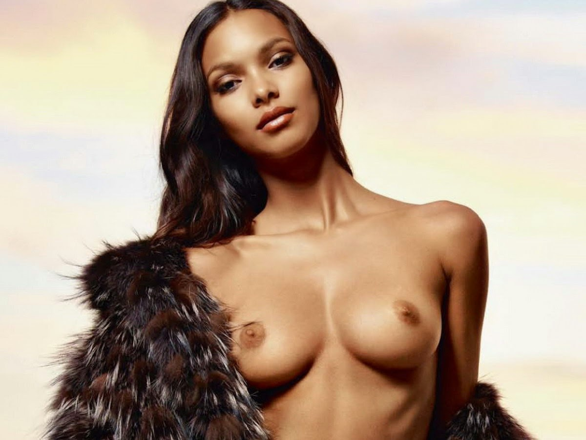 Porn Lais Ribeiro nude photos 2019