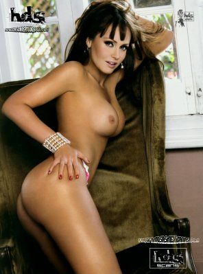 amateur photo Gaby Spanic