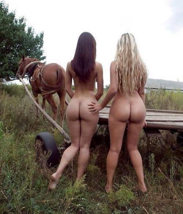 porn in the countryside