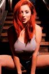 amateur photo Lucy Vixen