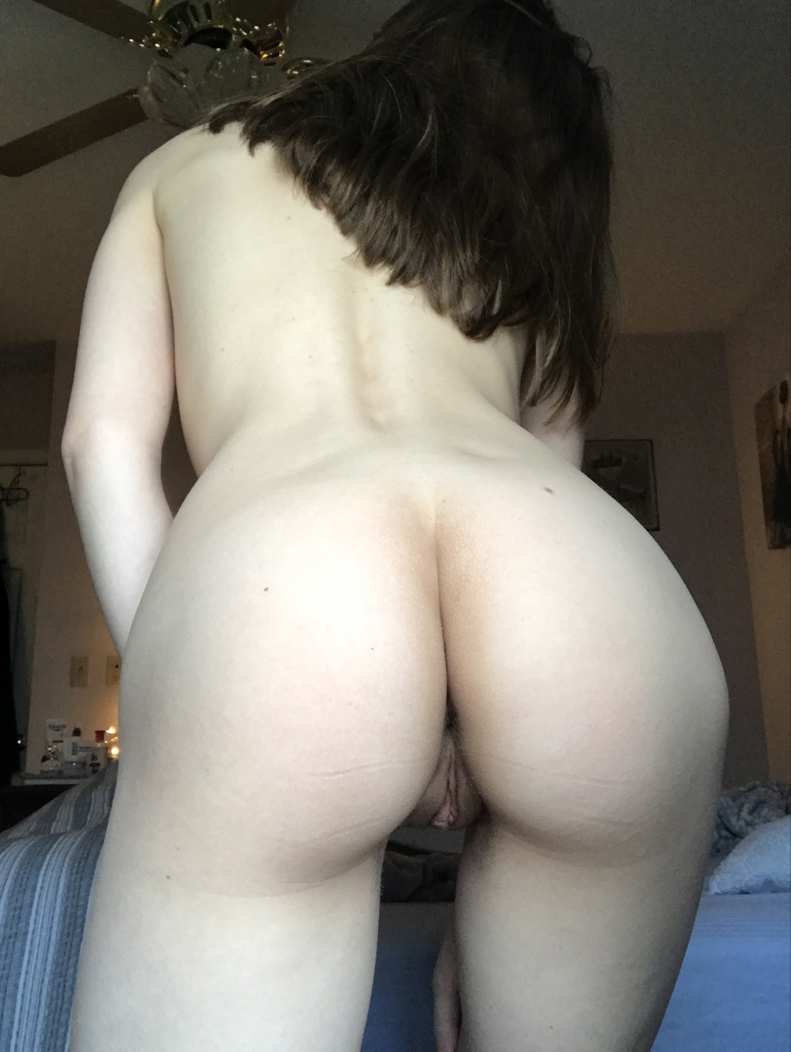 My ass pussy