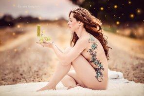 amateur photo Fantasy Fairies