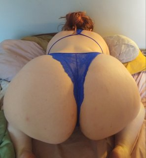 amateur photo My Phat Ass