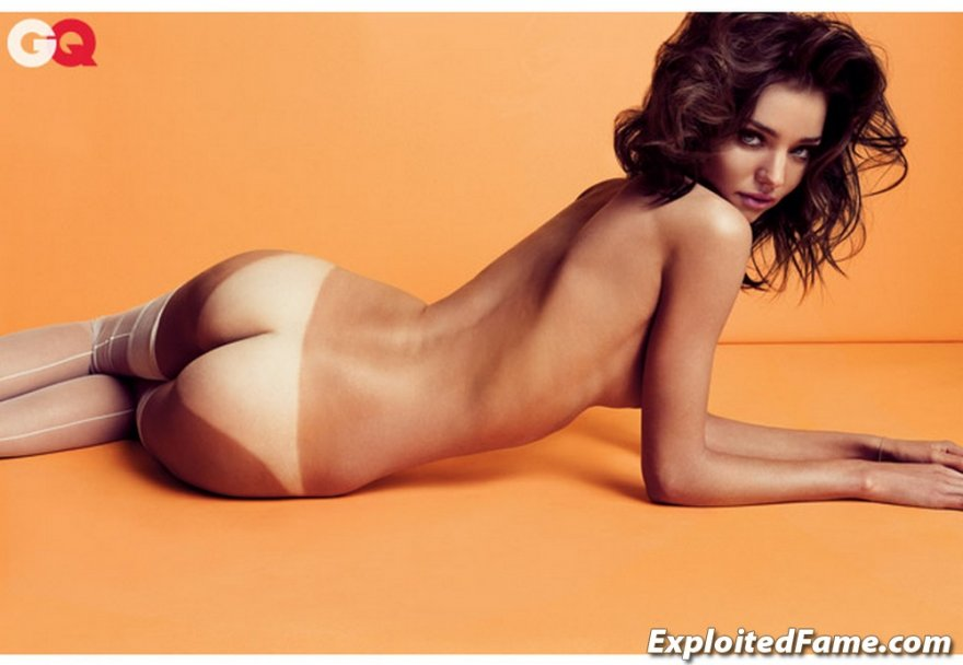 Australian Beauty, Miranda Kerr Porn Photo