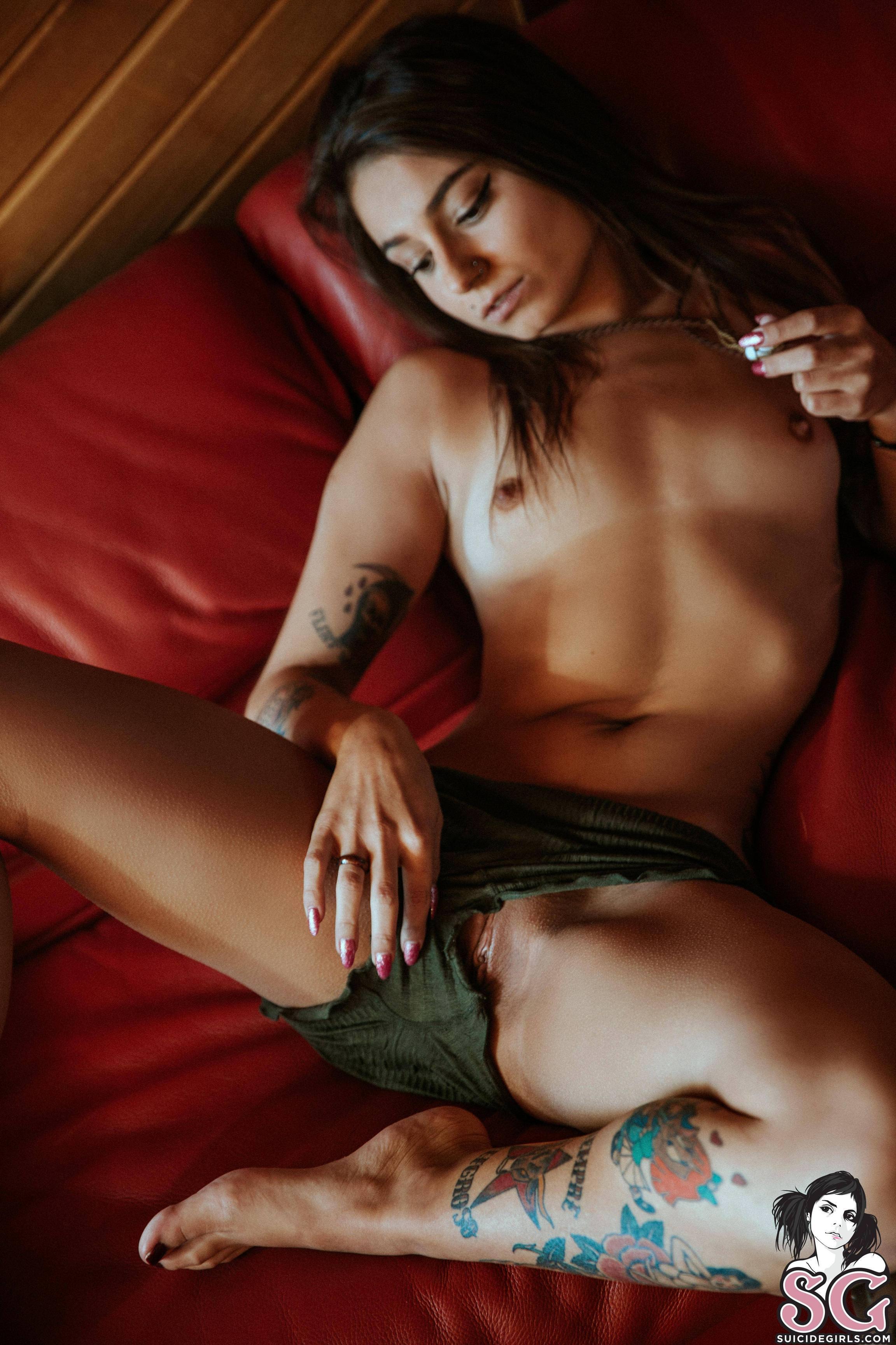Catarina sg girl nackt
