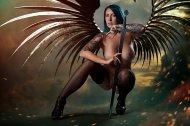 Michaela the archangel