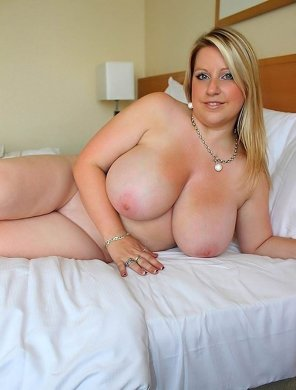 amateur photo Waiting For You To Join Her