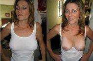 amateur photo Dressed/Undressed
